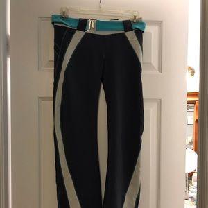 BeBe Sports Active Pants